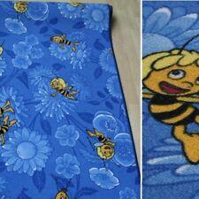 abeille maya l'abeille - bleu enfants - Tapis de jeu en différentes tailles