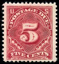 momen: Us Stamps #J41 Mint Og Nh Vf+ Pse Cert