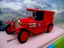 1/43 Eligor (France)   Citroen 5 CV 1926 Fire