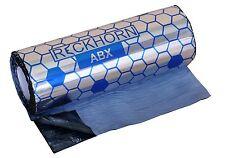 Reckhorn Alubutyl 40cm x 5m / 2mm stark 2m² Alu Anti-Dröhn Schalldämmung Dämmung