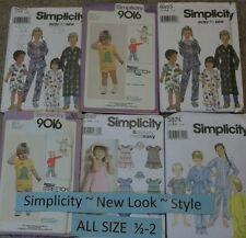 C Simplicity ~ Size 1/2, 1, 1/2-1, 1/2-2, 1/2-3, 1-3 ~ U-PICK ~ 22+ Listed 1303