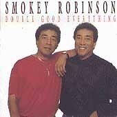 Robinson,Smokey, Double Good Everything, New