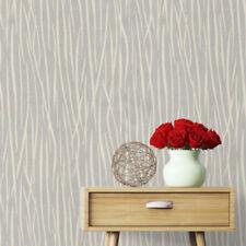 Windsor Silver Glitter Designer Wallpaper Abstract Modern Texture 7812-AS7