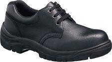 Tuffking 9001 S1P NERO Punta in Acciaio PAC Chukka Scarpe di sicurezza lavoro scarpa calzature