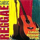 Various Artists - Classic Reggae 20 Track CD Album New & sealed