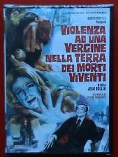violenza ad una vergine nella terra dei morti viventi le frisson des vampires z