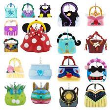 Disney Princess villain Christmas hanging tree ornament figurine bag handbag new