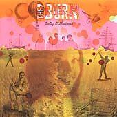 Burn (The ) - Sally O'Mattress (2004) CD