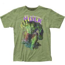Incredible Hulk Immortal Hulk Fitted Classic T-Shirt