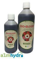 Biobizz Bio Bloom Organic Plant Food Fertilizer Nutrient Hydroponics