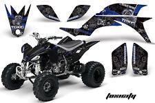 AMR RACING NEW ATV GRAPHIC OFF ROAD DECAL STICKER KIT YAMAHA YFZ 450 04-08 TUK