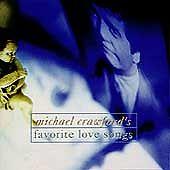 Favorite Love Songs, Crawford, Michael