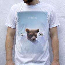 Innocents T-Shirt Artwork, Moby Fan Art