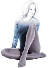 Femme élégant 40 deniers mélange collants - 3D brillant semi opaque collant, gatt