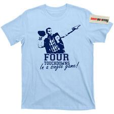 Married With Children Al Bundy Polk High School Football 33 jersey Tee T Shirt