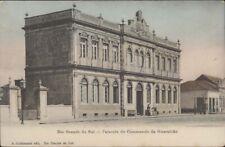 BRAZIL RIO GRANDE PALACETE DO COMMANDO DA GUARNICAO A. CLADONAZZI ED.
