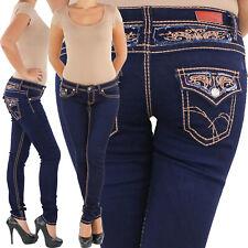 """/""""Großer Schlag/"""" Blue Jeans  L36 70er Retro   /""""mega/"""" Schlagjeans W28-Gr.34"""