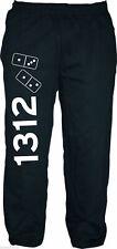 Dreizehnzwölf Jogginghose - Dominostein-Design - sweatpants jogger hose jogpants