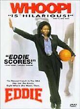 Eddie by Whoopi Goldberg, Frank Langella, Dennis Farina, Richard Jenkins, Lisa