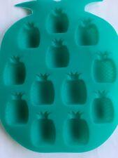 Ananas Silicone souple Cube Moule Glace bac glaçon cuisine boisson rafraîchir