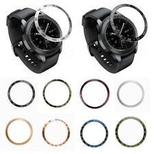 Fot Samsung Galaxy Watch 42/46mm Gear S3 Bezel Ring Anti Scratch Protection