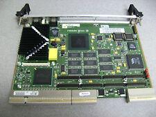 MOTOROLA MCPN765-XXXX 500MHZ MPC750 COMPACT PCI 2MB L2 CACHE WITH NO MEMORY
