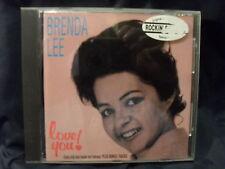 Brenda Lee - Love You!