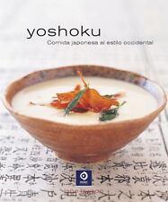 Yoshoku: Comida japonesa al estilo occidental (Sabores Siglo XXI) (Spa-ExLibrary