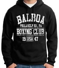 Sudadera Con Capucha  Balboa Boxing Club  Rocky Balboa  Hoodie