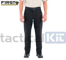 Première tactique tactix pantalon-double ripstop-noir, kaki & navy