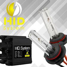 HIDSystem Hi-Lo Bi-xenon Slim HID Kit Conversion 35W 55W H4 H13 9004 9003 9008