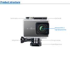 Underwater Waterproof Cover Case for Xiaomi Yi 2 XiaoYi 4K 4K+ Action Camera 60M