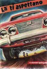 SUPPL.MONELLO-N° 9 ANNO 1972 (SERIE A SIRENE SPIEGATE)