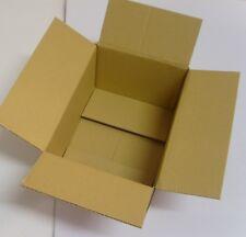 Faltkarton 300x250x205mm Versandkarton braun Faltschachtel Kartonagen