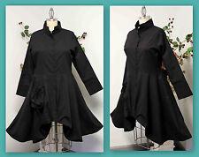 Aristocratic and Chic Ultimate Designer Cotton European Fashion Dress shirt .