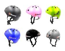 Razor V-11 Kids Multi-Sport Helmet Children Protection Safety Many Colors