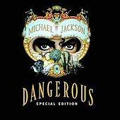 Dangerous by Michael Jackson (CD, Nov-1991, Epic (USA))