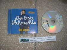 CD Pop Udo Jürgens - Der Erste Sahne Mix (9 song) BMG ARIOLA