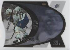 1997-98 SPx Silver #17 Doug Weight Edmonton Oilers Hockey Card