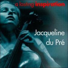NEW - Jacqueline du Pre - a lasting inspiration