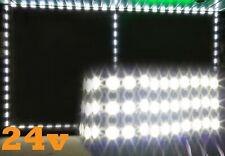 24v Brightest Storefront LED Window Light module +Heavy Duty power Supply