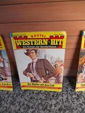 Western-Hit, aus dem Bastei Verlag, Band 772