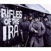 Wolfe Tones - Rifles of the IRA CD - Irish Rebel Songs