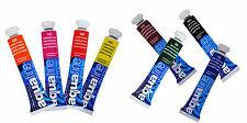 Daler Rowney 8 ml Aquafine Aquarelle Peintures artistes Tube 37 couleurs disponibles