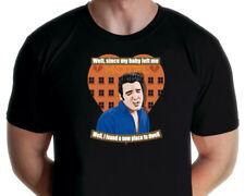 Elvis Presley - Heartbreak Hotel T-shirt (Jarod Art Design)