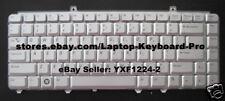 Dell Inspiron 1420 1520 1521 1525 1526 XPS M1330 M1530 Keyboard - US English