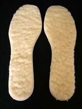 Pre corte térmico de las primeras suelas cálido Slipper Zapato Bota Welly trazadores de líneas de insertar Tamaño 3-14