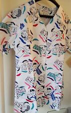 Ladies Scrub/Lab Coat & Uniform/Scrub Top - Multiple Sizes