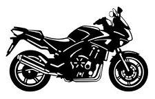 Honda CBF 1000 Aufkleber