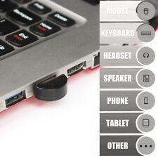 Bluetooth USB Dongle Transmitter Adapter for PC Windows 10 / 8.1 / 8 / 7 / Vista